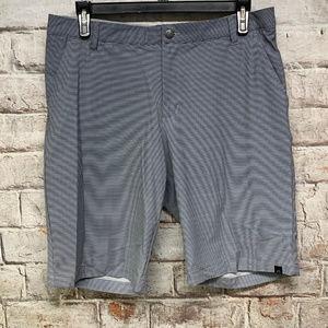 Adidas Golf Mens Comfort Waist Shorts Size 36x11